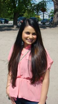 Dr Yusra Abidi : Pediatrician